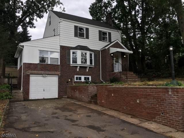 30 Grove St, Belleville Twp., NJ 07109 (MLS #3675242) :: The Premier Group NJ @ Re/Max Central