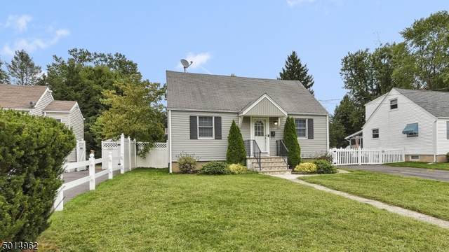 5 Greendale Ave, Pequannock Twp., NJ 07444 (MLS #3675245) :: The Premier Group NJ @ Re/Max Central
