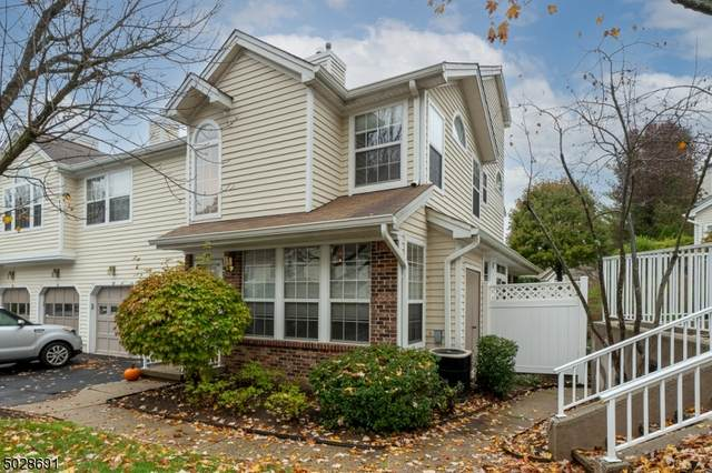 29 Pheasant Brook Ct #29, Bedminster Twp., NJ 07921 (MLS #3675251) :: Zebaida Group at Keller Williams Realty