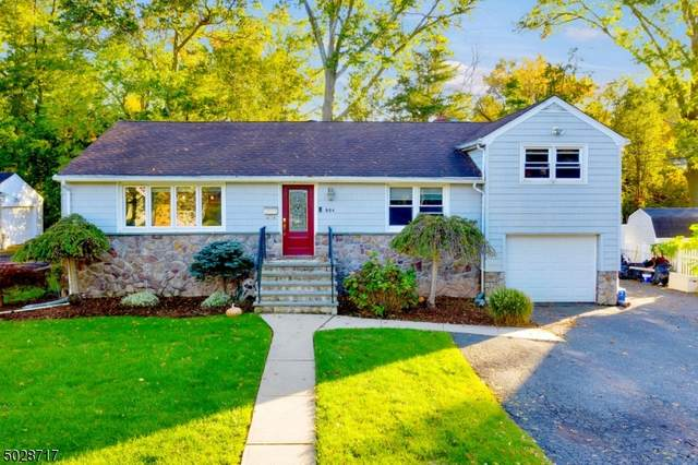 684 Spring Ave, Ridgewood Village, NJ 07450 (MLS #3675266) :: RE/MAX Select