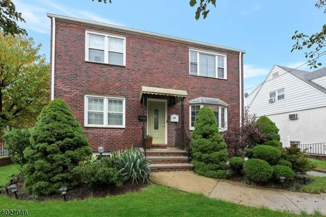 89 Newark Ave, Belleville Twp., NJ 07109 (MLS #3675268) :: RE/MAX Select