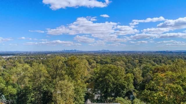 0 Undercliff Rd, Montclair Twp., NJ 07042 (MLS #3675281) :: SR Real Estate Group