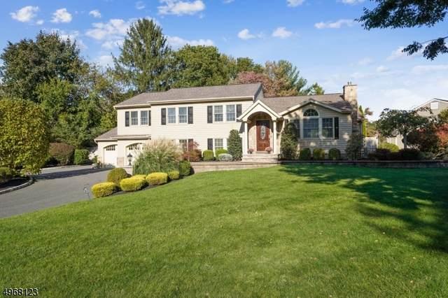 25 Orchard Rd, Florham Park Boro, NJ 07932 (MLS #3675282) :: Kiliszek Real Estate Experts