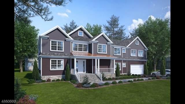 561 Hillsborough Rd, Hillsborough Twp., NJ 08844 (MLS #3675292) :: RE/MAX Select