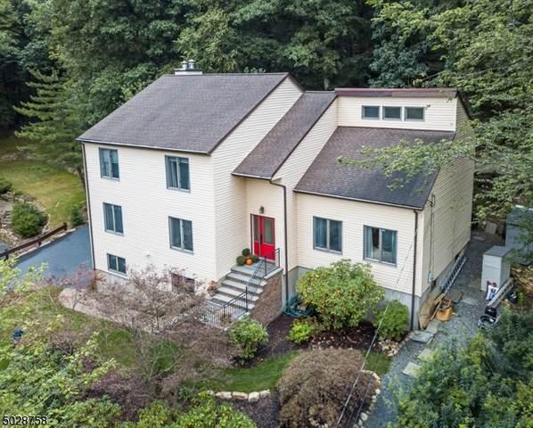 24 Valley Dr, Randolph Twp., NJ 07869 (MLS #3675296) :: Kiliszek Real Estate Experts