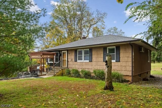 75 Robbins Rd, Branchburg Twp., NJ 08876 (MLS #3675309) :: RE/MAX Select