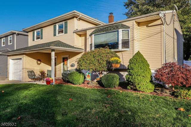 20 Hollywood Dr, Woodbridge Twp., NJ 07095 (MLS #3675329) :: Provident Legacy Real Estate Services, LLC