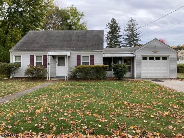 60 Jackson Ave, Pequannock Twp., NJ 07444 (MLS #3675337) :: Kiliszek Real Estate Experts