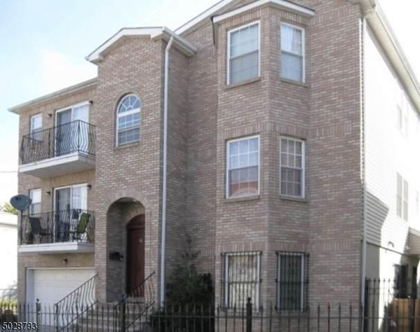128 Hudson St, Newark City, NJ 07103 (MLS #3675344) :: RE/MAX Select