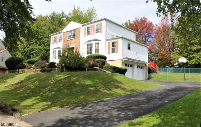49 Farrand Dr, Parsippany-Troy Hills Twp., NJ 07054 (MLS #3675346) :: Kiliszek Real Estate Experts