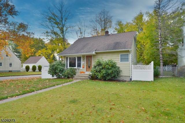 1336 Lincoln Ave, Pompton Lakes Boro, NJ 07442 (MLS #3675353) :: Kiliszek Real Estate Experts