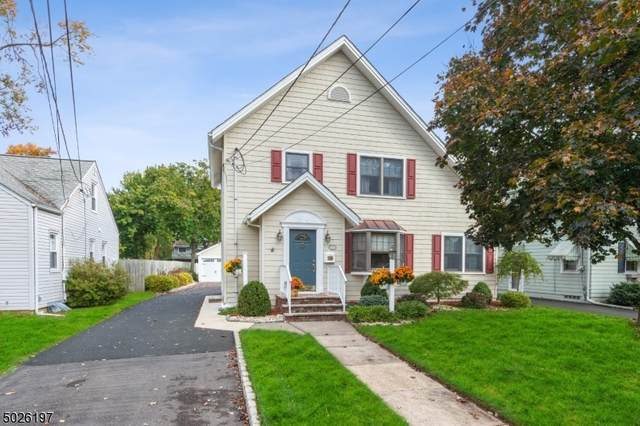 146 Stout Ave, Middlesex Boro, NJ 08846 (MLS #3675359) :: Halo Realty
