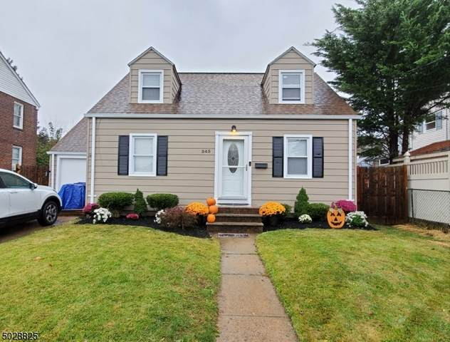 245 N 3Rd Ave, Manville Boro, NJ 08835 (MLS #3675369) :: Halo Realty