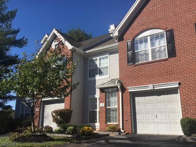 1402 Stech Dr, Bridgewater Twp., NJ 08807 (MLS #3675399) :: SR Real Estate Group