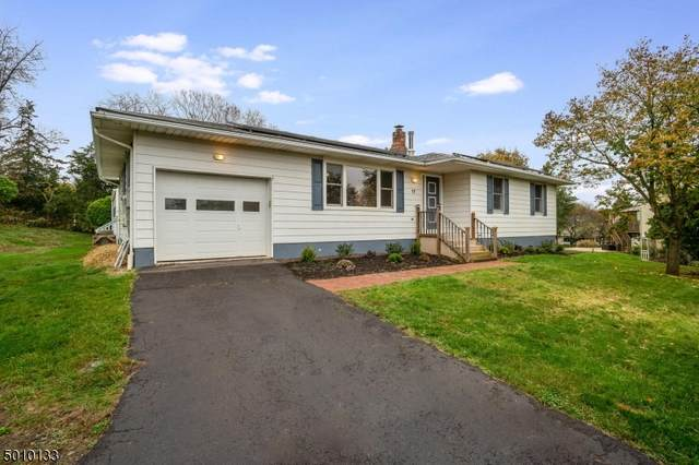 17 John Lelo Ave, Milford Boro, NJ 08848 (MLS #3675414) :: RE/MAX Select