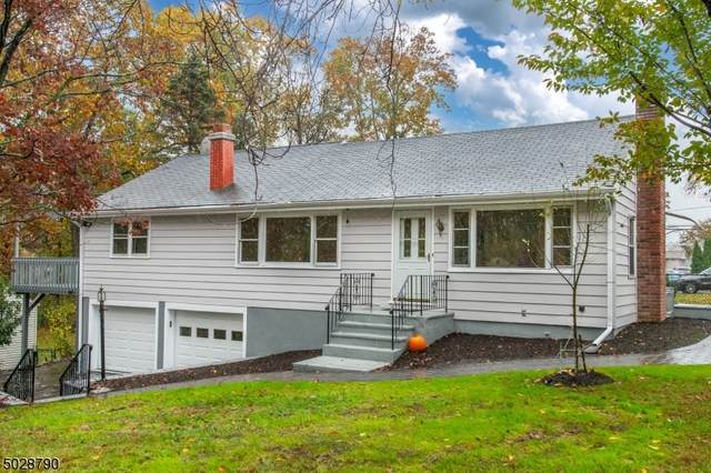 5 Leonard Place, Denville Twp., NJ 07834 (MLS #3675415) :: The Karen W. Peters Group at Coldwell Banker Realty