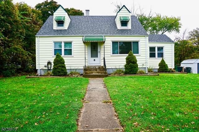 8 Franko Ave, Piscataway Twp., NJ 08854 (MLS #3675417) :: RE/MAX Platinum