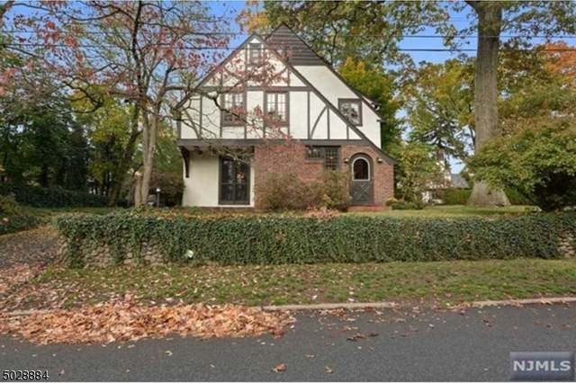 83 Ridge Rd, Ridgewood Village, NJ 07450 (MLS #3675429) :: RE/MAX Select