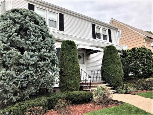 529 Oritani Pl, Teaneck Twp., NJ 07666 (MLS #3675437) :: RE/MAX Platinum