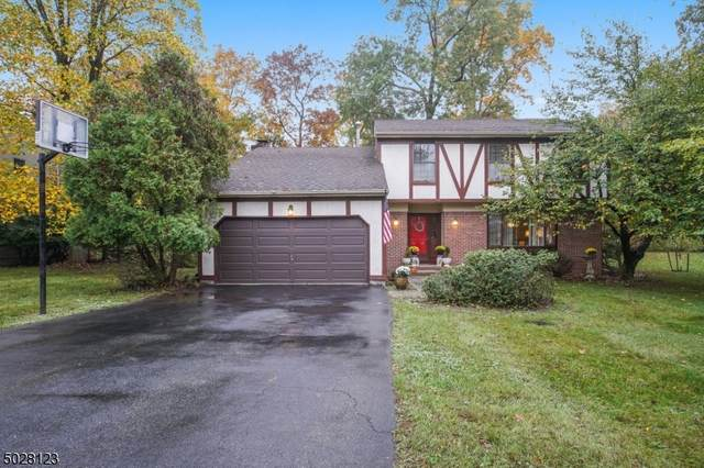 49 Pinecrest Rd, Franklin Twp., NJ 08873 (MLS #3675442) :: Halo Realty