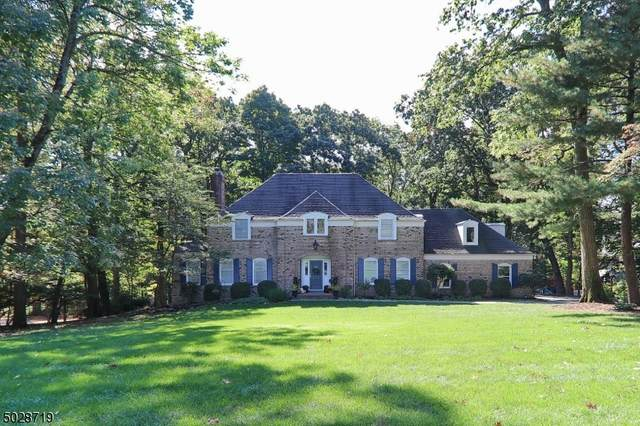 131 High Oaks Dr, Watchung Boro, NJ 07069 (MLS #3675450) :: The Michele Klug Team | Keller Williams Towne Square Realty