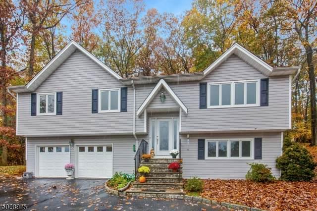 28 William Dr, Rockaway Boro, NJ 07866 (MLS #3675457) :: Coldwell Banker Residential Brokerage