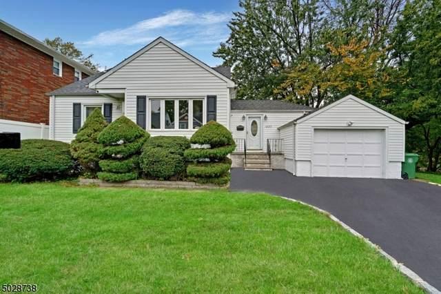 1427 Hussa St, Linden City, NJ 07036 (MLS #3675461) :: Team Francesco/Christie's International Real Estate