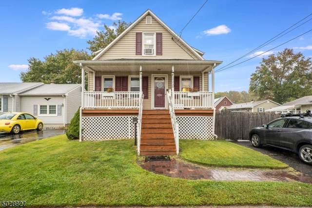 1110 Saint John St, Manville Boro, NJ 08835 (MLS #3675472) :: The Michele Klug Team | Keller Williams Towne Square Realty