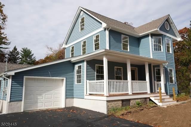 7 Birchwood Rd, Denville Twp., NJ 07834 (MLS #3675473) :: Mary K. Sheeran Team