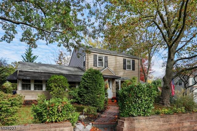 56 Ross St, Clark Twp., NJ 07066 (#3675481) :: Daunno Realty Services, LLC