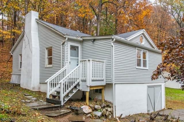 7 Hudson Ave, Wantage Twp., NJ 07461 (MLS #3675498) :: The Dekanski Home Selling Team