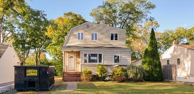 880 Main St, Woodbridge Twp., NJ 08863 (MLS #3675506) :: Halo Realty