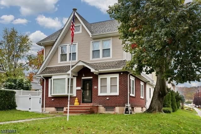 Address Not Published, Clifton City, NJ 07013 (MLS #3675510) :: The Lane Team