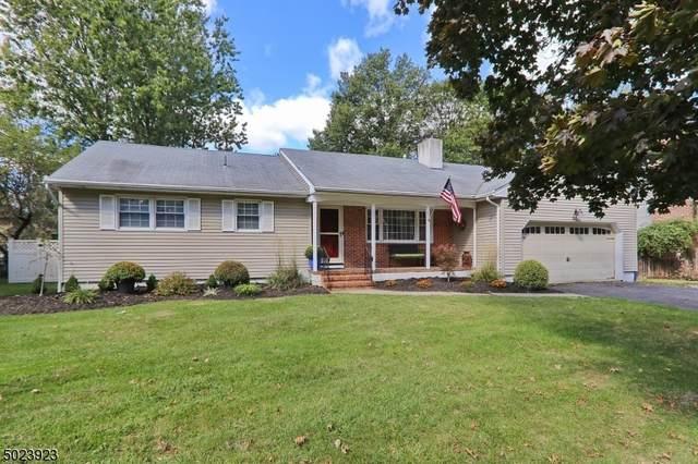 33 Canterbury Pl, Cranford Twp., NJ 07016 (MLS #3675511) :: Team Francesco/Christie's International Real Estate