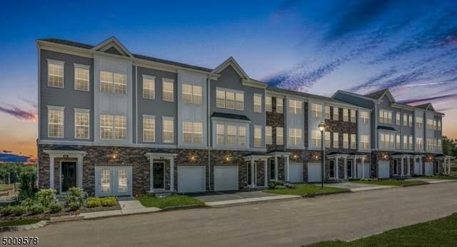 106 Emerald Drive #106, Branchburg Twp., NJ 08876 (MLS #3675541) :: Zebaida Group at Keller Williams Realty