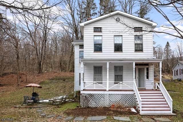 7 Church St, Glen Gardner Boro, NJ 08826 (MLS #3675580) :: RE/MAX Platinum