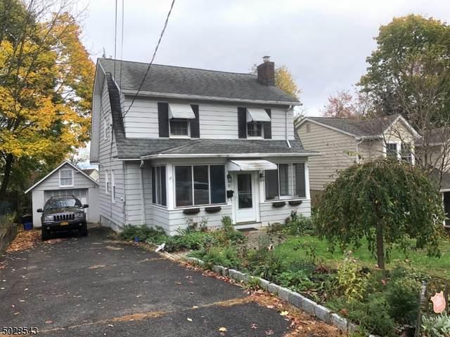 9 Clark St, Summit City, NJ 07901 (MLS #3675585) :: Team Francesco/Christie's International Real Estate