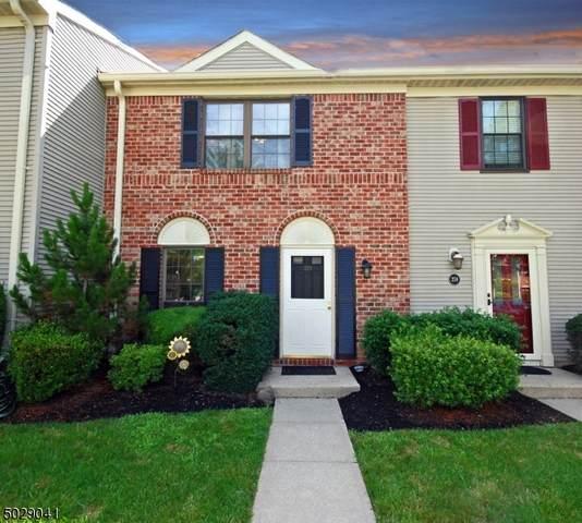 225 English Pl, Bernards Twp., NJ 07920 (MLS #3675587) :: RE/MAX Platinum