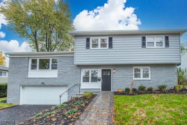 8 Hoover Ave, West Orange Twp., NJ 07052 (MLS #3675612) :: RE/MAX Platinum
