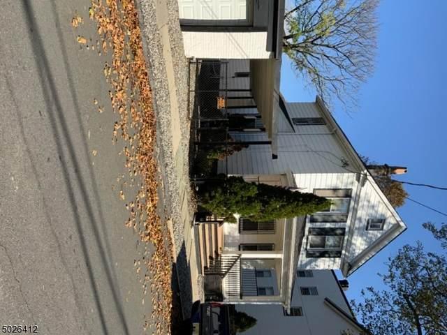 48 Grove Ter, Irvington Twp., NJ 07111 (MLS #3675619) :: RE/MAX Platinum