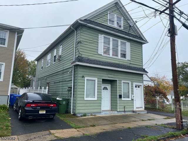 Address Not Published, Linden City, NJ 07036 (MLS #3675628) :: RE/MAX Platinum