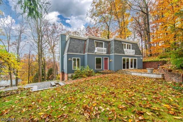 13 E Shawnee Trl, Jefferson Twp., NJ 07885 (MLS #3675629) :: The Karen W. Peters Group at Coldwell Banker Realty