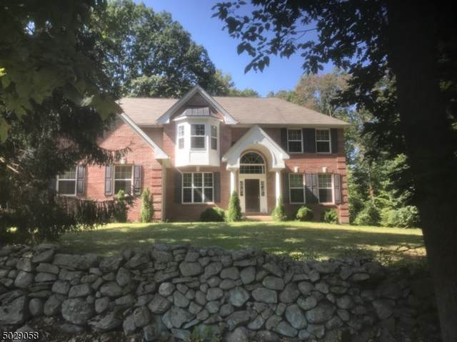 31 Eileen Dr, Wantage Twp., NJ 07461 (MLS #3675632) :: The Premier Group NJ @ Re/Max Central