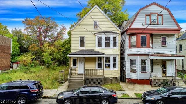 109 S 9Th St, Newark City, NJ 07107 (MLS #3675635) :: RE/MAX Platinum