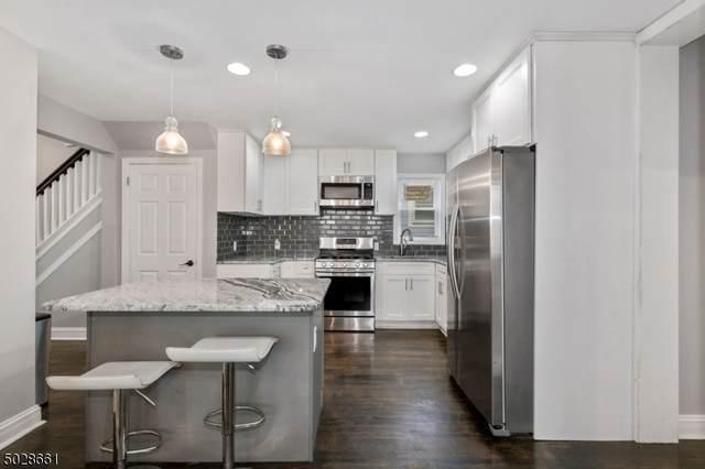 43 Chester Ave, Irvington Twp., NJ 07111 (MLS #3675640) :: RE/MAX Platinum