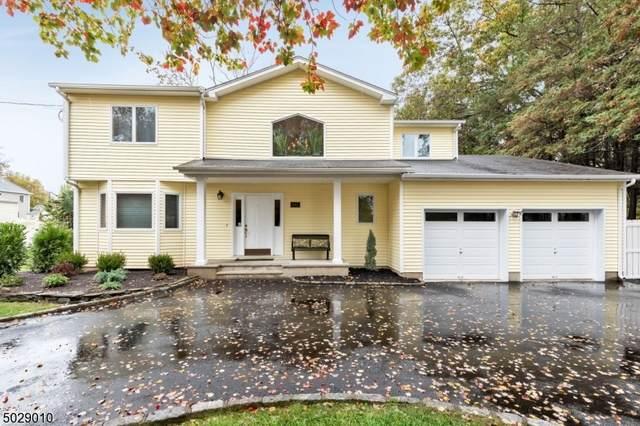 1982 Raritan Rd, Scotch Plains Twp., NJ 07076 (MLS #3675647) :: RE/MAX Platinum