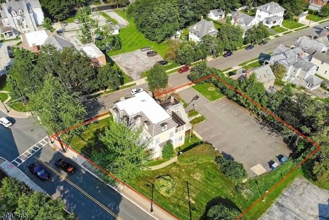 105 Main St, Newton Town, NJ 07860 (MLS #3675649) :: The Premier Group NJ @ Re/Max Central