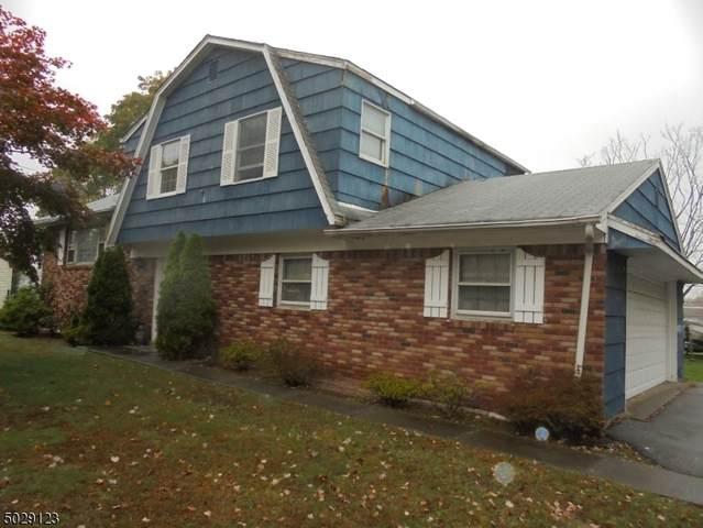15 Van Dyk Pl, Pequannock Twp., NJ 07444 (MLS #3675664) :: Zebaida Group at Keller Williams Realty