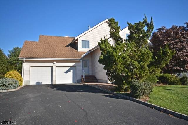 241 Bywater Ct, Hillsborough Twp., NJ 08844 (MLS #3675704) :: Team Cash @ KW