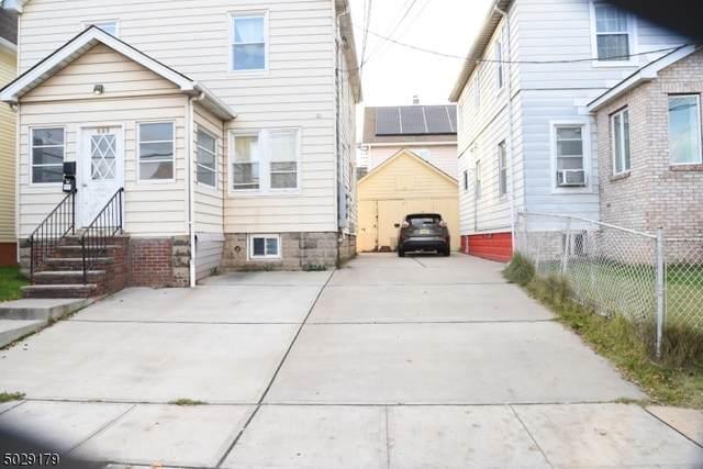 503 Grier Ave #2, Elizabeth City, NJ 07202 (MLS #3675705) :: REMAX Platinum